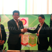 Launching of CWP_media